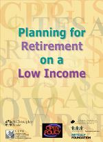 Retiring on a low income – Open Policy Ontario