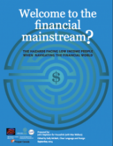 Welcome to the financial mainstream?