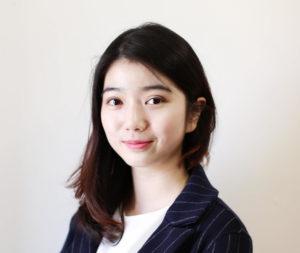 Yvonne Yuan - Research Associate